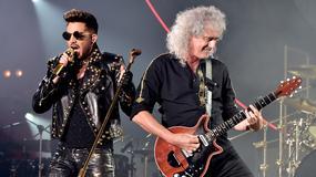 Zobacz, jakie przedkoncertowe rytuały ma zespołu Queen