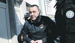 POTERNICA ZBOG UBISTVA I BEKSTVA IZ ZATVORA Šarićevog bivšeg zeta izručuju Crnoj Gori