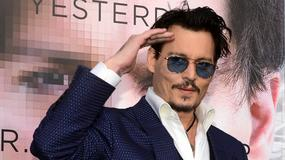 Johnny Depp oczami Iggy'ego Popa