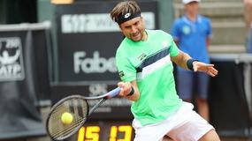 ATP w Bastad: 27. tytuł Ferrera