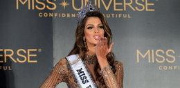 Wybrano Miss Universe 2016. Zupełnie się tego nie spodziewała