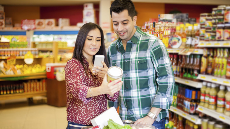 Aplikacja Ktora Wskaze Ci Zdrowe Jedzenie Lekkoatletyka