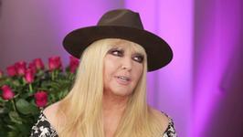Maryla Rodowicz: mąż mi powiedział, że nawet sobie operacji plastycznych nie robię