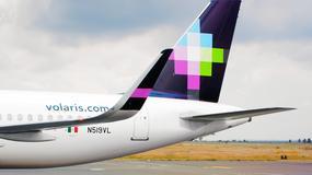 Alarm bombowy na pokładzie samolotu meksykańskich linii lotniczych