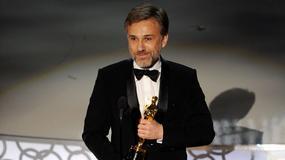 Christoph Waltz ustrzelił Oscara