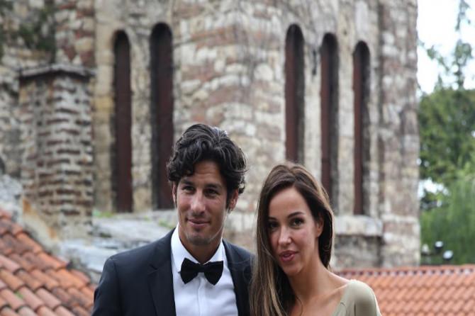 Ilija i Adriana za mladence spremili VRHUNSKI POKLON: Kada čujete koje će pesme naručivati, oduševićete se