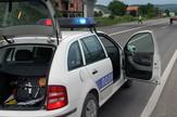 Policija  uvidjaj  Foto D BOZIC