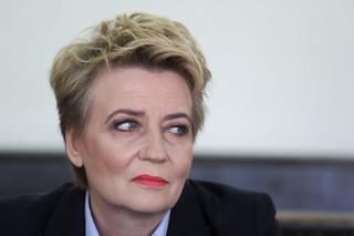 Wojewoda łódzki: Zdanowska jako osoba prawomocnie skazana nie może być prezydentem miasta