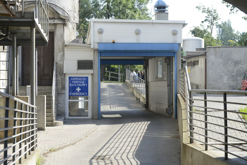 Szpital im. T. Marciniaka