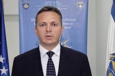 Špend Mahuni, Kosovo, Tajna služba