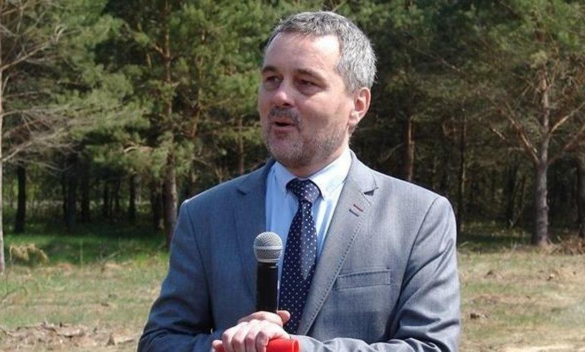 Doktor Paweł Grabowski