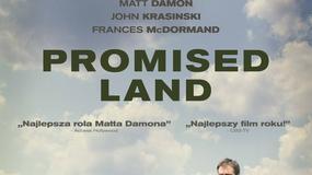 """""""Promised Land"""": premiera polskiego plakatu"""