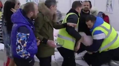 ZERINU PONOVO OPTUŽILI DA SE FOLIRA: Potukao se veliki broj zadrugara!