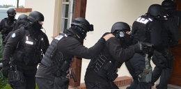 Wielkie szkolenie wielkopolskiej policji