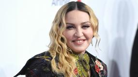 Madonna dostała specjalną wizę... poza kolejnością