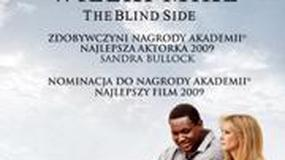 "Oscarowy ""Wielki Mike: The Blind Side"" już na DVD"