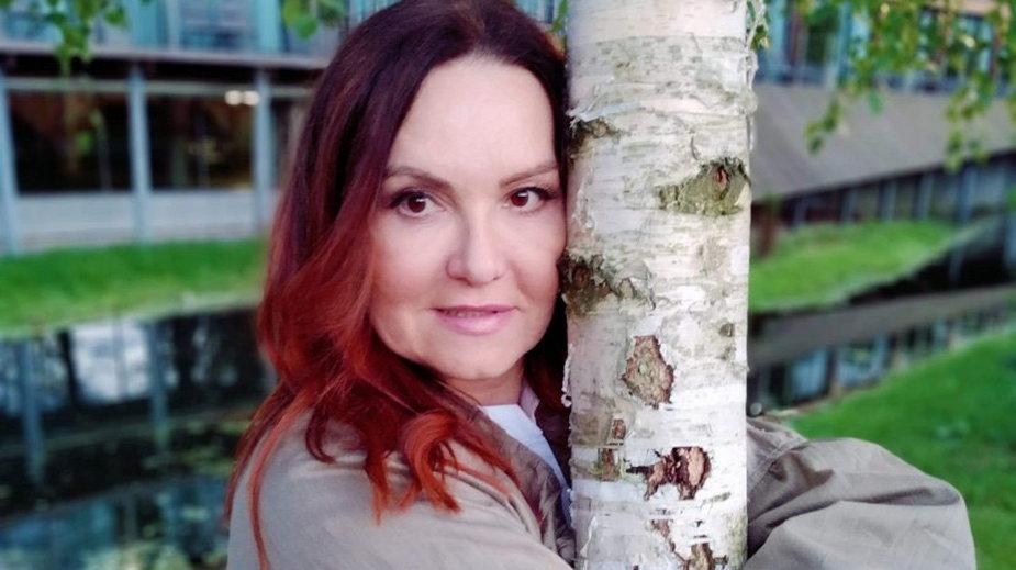 Dorota Morawska