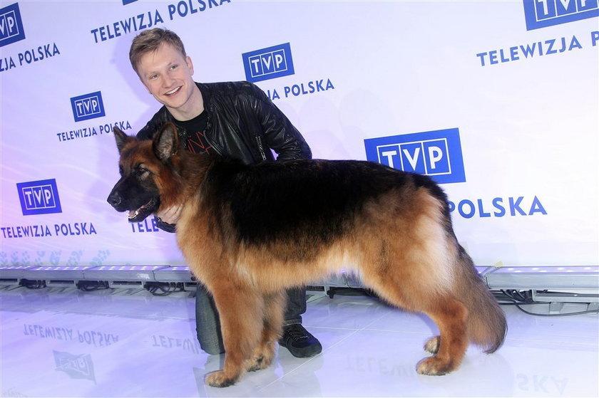 Katusze Wesołowskiego. Na twarzy...