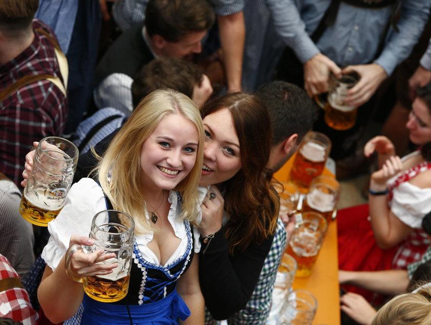 Święto piwa odwołane. Oktoberfest nie odbędzie się