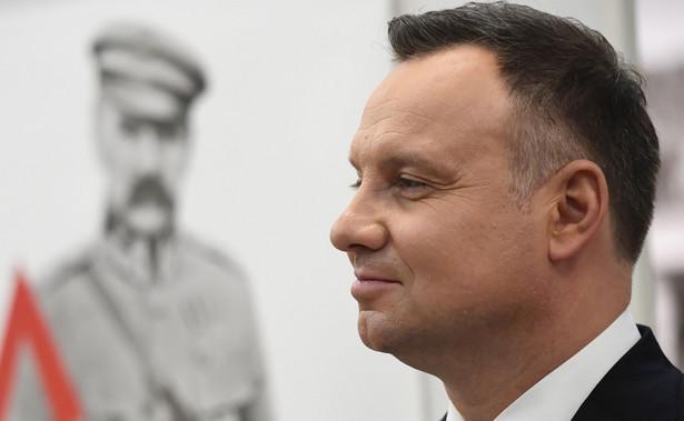 Mucha powiedział też w środę w Radiu Zet, że jeżeli prezydent Andrzej Duda uzna, że jest taka potrzeba, to może zwołać Radę Bezpieczeństwa Narodowego ws. Ukrainy.
