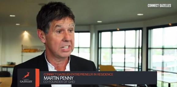 Martin Peni