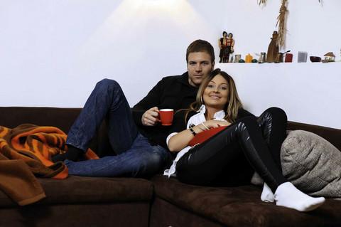 Bane je bio velika ljubav Katarine Živković: Oženio je drugu i sa njom dobio dete, a danas ovako živi!