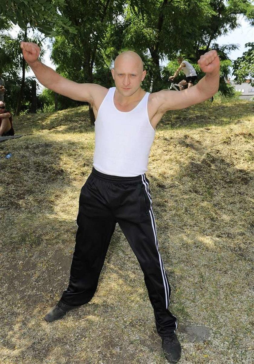 Czy Borys Szys dostanie Paszport?