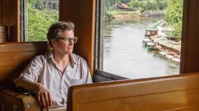 """Colin Firth w nowym zwiastunie """"The Railway Man"""""""