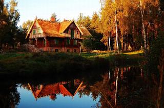 Sejm uchwalił ustawę powołującą spółkę Polskie Domy Drewniane