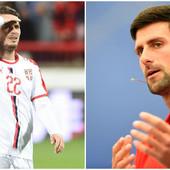 """PROCUREO """"WHATSAPP"""" RAZGOVOR ĐOKOVIĆA I LJAJIĆA! Fudbaler mu poslao poruku kada je video donaciju Novom Pazaru, a Novak mu objasnio ZBOG ČEGA je to uradio /FOTO/"""