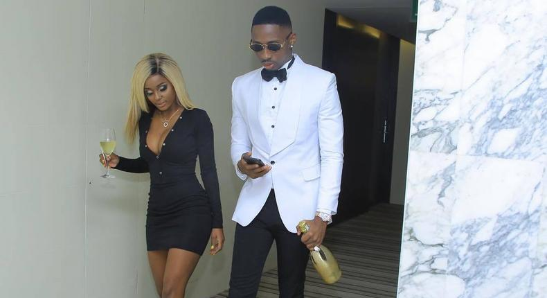 Vanessa and Jux. I've cried for hours – Vanessa Mdee speaks after break-up with Juma Jux