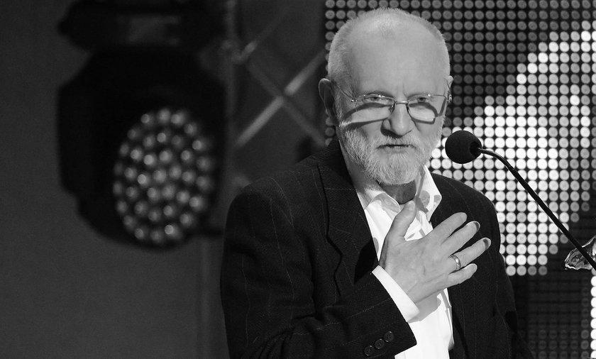 Zmarł znany saksofonista. Janusz Muniak miał 75 lat