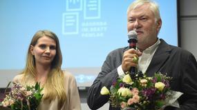 """Reportaż """"Dybuk. Opowieść o nieważności świata"""" z Nagrodą im. Beaty Pawlak"""