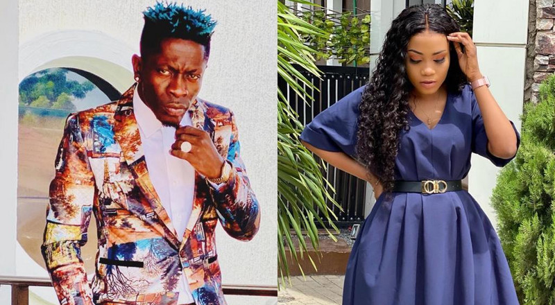 Shatta Wale lash TV presenter over Beyonce's comment
