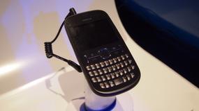 Tani telefon może wytrzymać nawet pięć tygodni bez ładowania