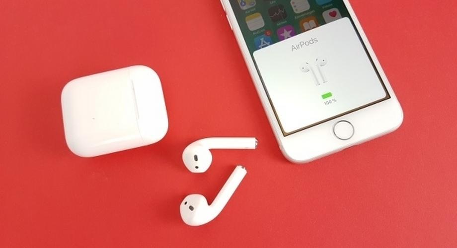 Apple AirPods im Test: True Wireless ohne Passgarantie