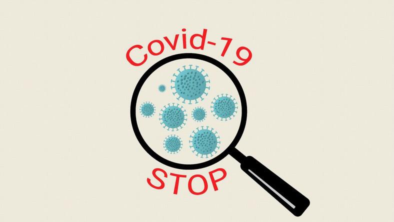 Jak zatrzymać koronawirusa?