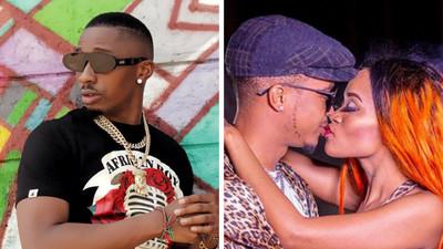 Juma Jux addresses allegations of having an affair with singer Ruby