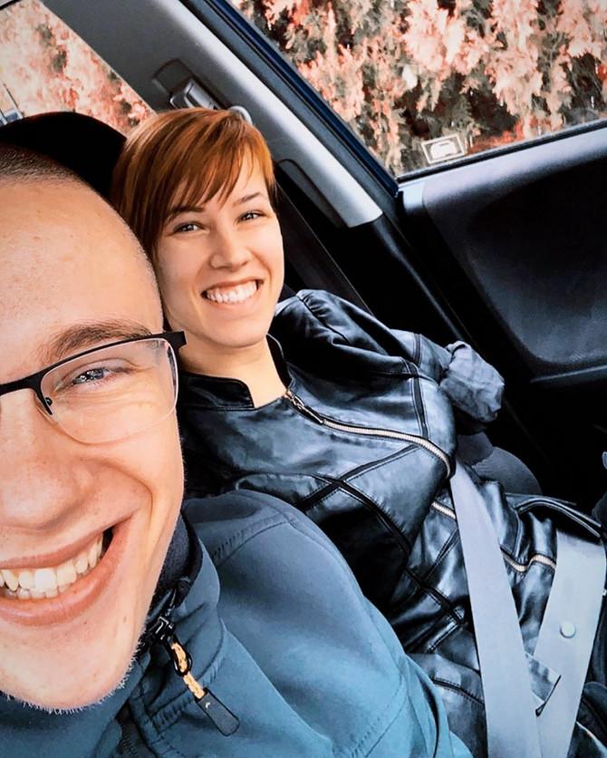 Dejana i Marko