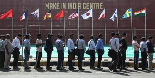 Polska dyplomacja w Indiach: Zainteresowanie współpracą jest duże, Indie to perspektywiczny rynek
