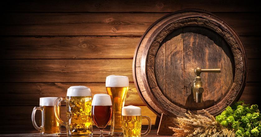 Stawka akcyzy na piwo ma zostać obniżona do 3,90 zł od 1 hektolitra piwa