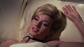 55 lat od pierwszego filmu o Bondzie. Oto najpiękniejsze kobiety agenta 007