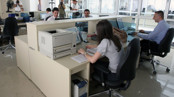 SKB banka je aktivna u segmentima poslovanja sa građanima i kompanijama