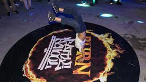 Burn Battle School Remixed: wilkie hip-hopowe święto [ZDJĘCIA PUBLICZNOŚCI]