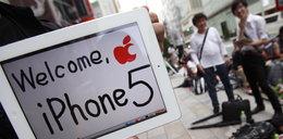 Pierwsi szczęśliwcy mają iPhone'a 5
