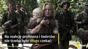 """Pokaz """"Wołynia"""" odwołany przez MSZ. Twórcy protestują"""