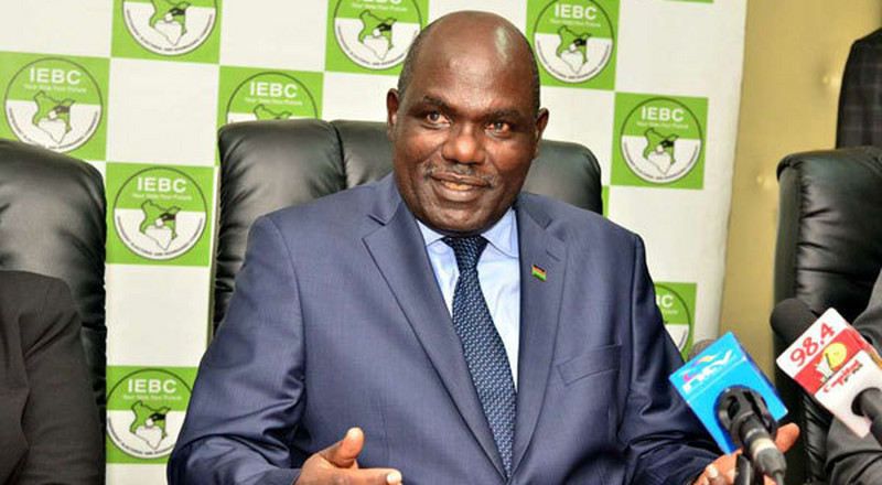 IEBC announces by-election date for Embakasi South