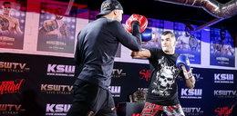Michał Materla będzie walczył z Roberto Saldiciem. Stary mistrz pobije Robocopa?