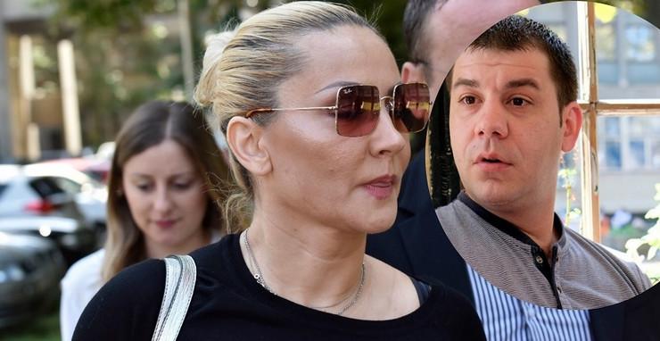 PRETI MU ZATVOR Svi detalji suđenja Goce Tržan i Ivana, a ovo je razlog zbog kog se Marinković nije pojavio na sudu (VIDEO)
