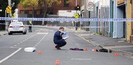 Strzelania przed popularnym nocnym klubem w Melbourne. Jedna osoba nie żyje, 4 są ranne